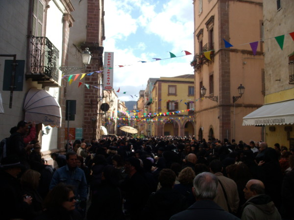 News - Carnevale in Sardegna_BOSA